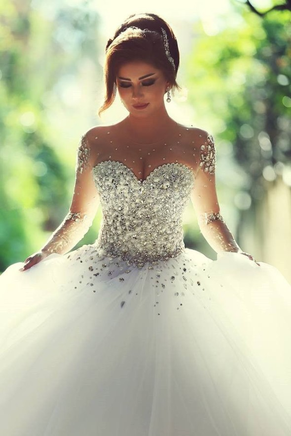 beautiful gown 7