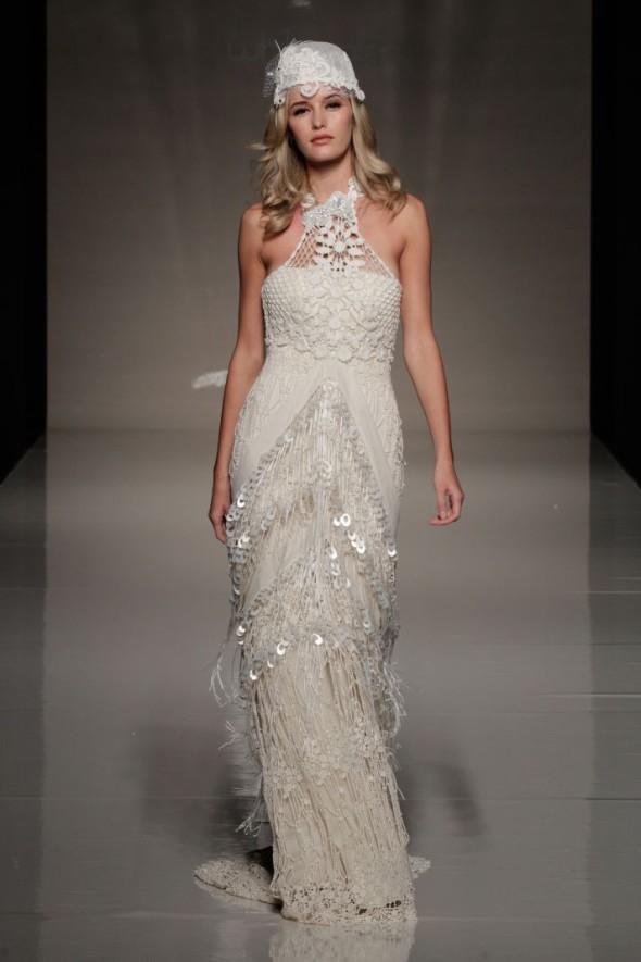 beautiful wedding gown 3