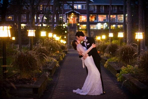 Captivating-Beauty at Grandview Lodge in Nisswa MN Fall Wedding