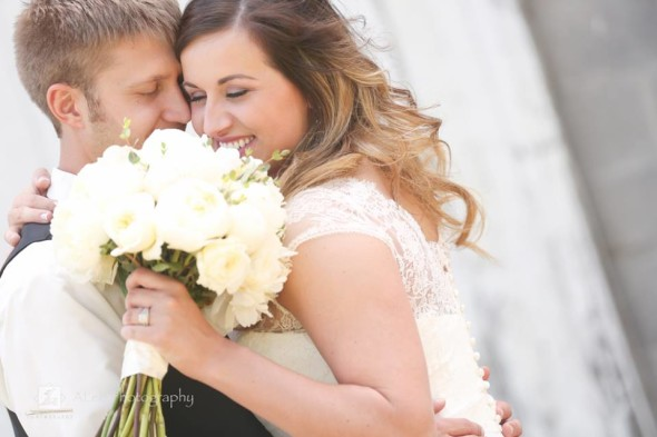 Captivating Beauty On Site Wedding Hair and Makeup with ...