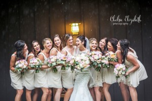 Grandview Wedding with  Complete Weddings + Events