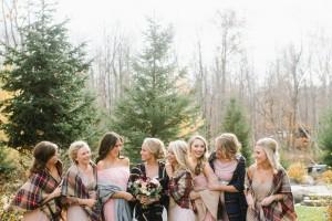 Wedding Hair in Crosslake MN