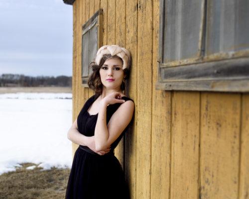 Airbrush Makeup for Brides in Brainerd