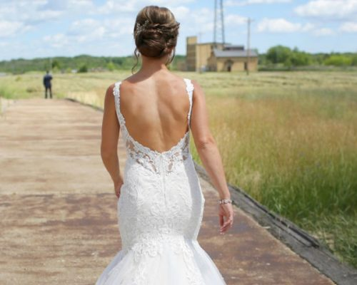 On Site Wedding Makeup & Hair in Brainerd MN