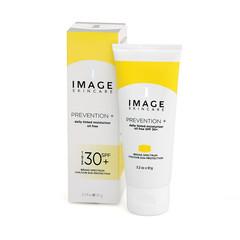 The Best Sunscreen!!