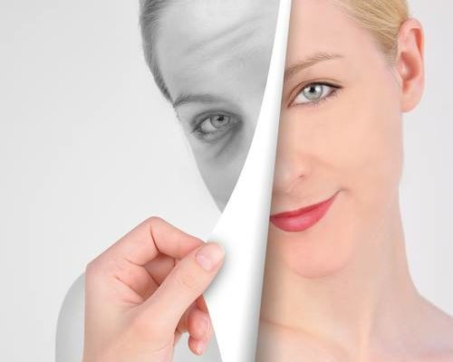Daily Skin Renewal for Mature Women