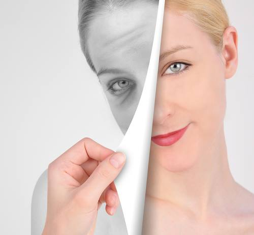 daily skin renewal for mature women   captivating beauty