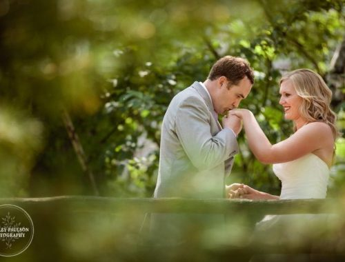 Brainerd Lakes On Location Bridal Services