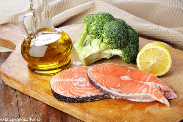 efa's foods for skin
