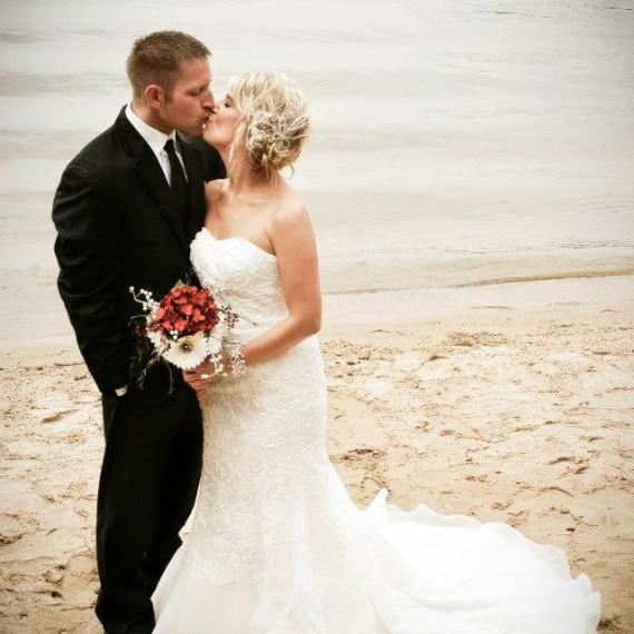 katie davis wedding photo