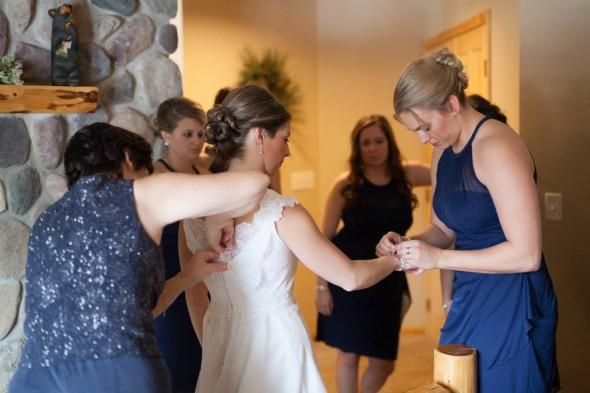 brides and brides....
