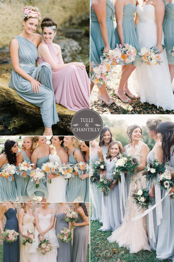 top 10 wedding colors for spring 2015 captivating beauty