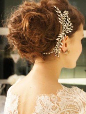 Brainerd Wedding Hair –
