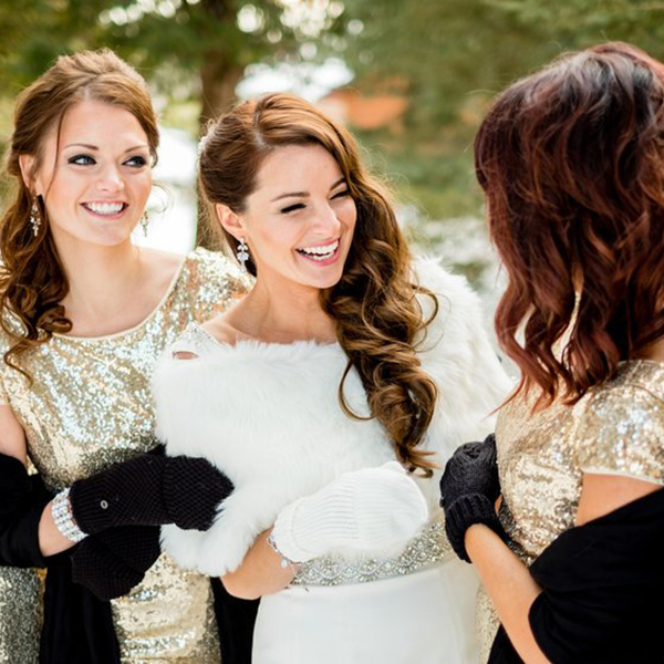 118 Brides for Wedding Hair & Makeup in 2017