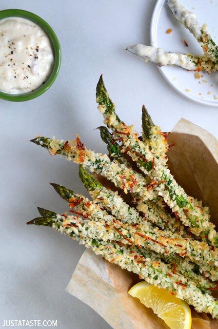 asparagus-fries-with-garlic-aioli-recipe- 1
