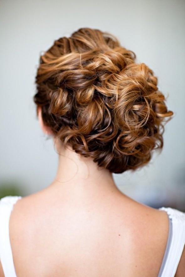 Brainerd bridal hair