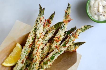 cheesy-baked-asparagus-fries-recipe