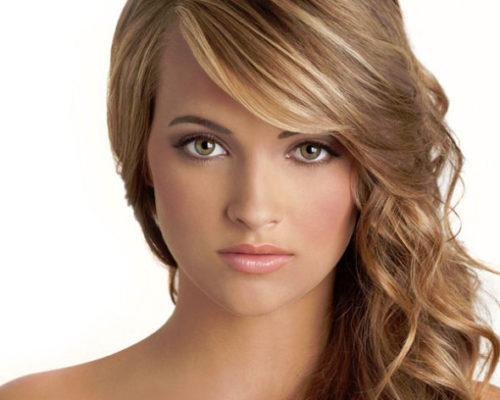 Makeup & Hair Classes