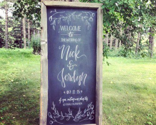 Social Media Wedding Tips!