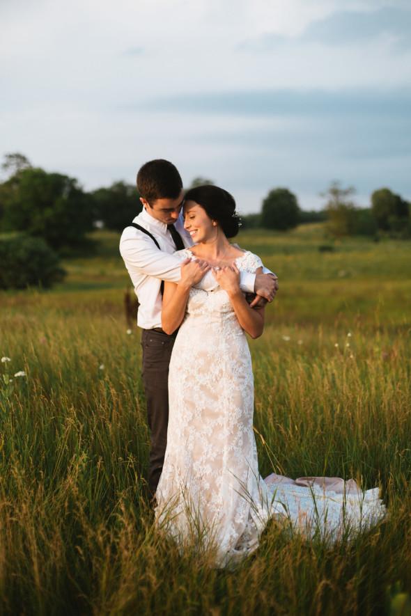 nick and jordyns wedding