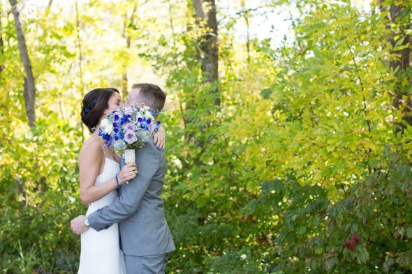 Captivating-Beauty at Grandview for Late Summer Wedding