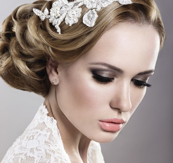 beautiful skin for bride before her wedding day