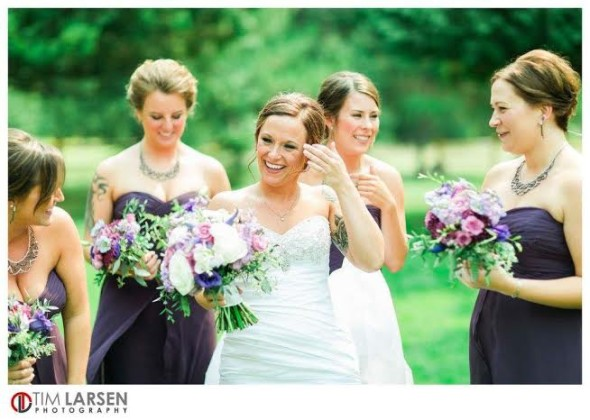 captivating-beauty bridal makeup at pine peaks event center