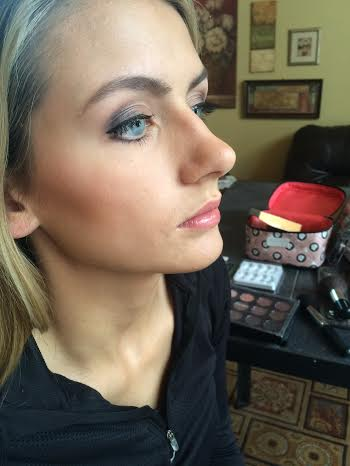 captivating beauty prom makeup