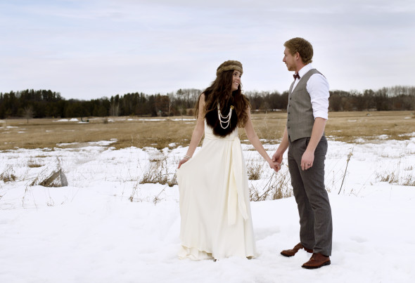 Captivating Beauty Wedding hair and airbrush makeup in brainerd mn
