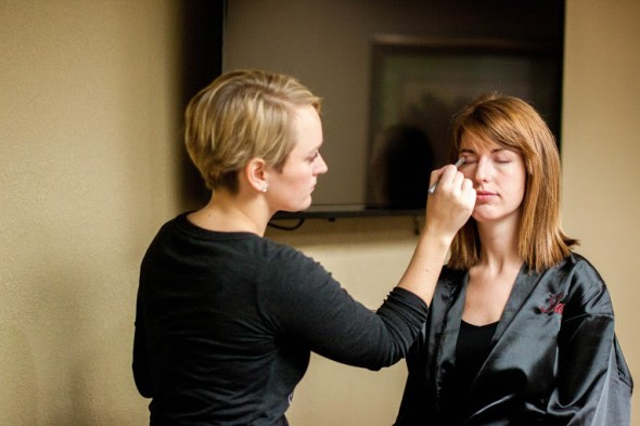 captivating beauty makeup artist at grandview lodge