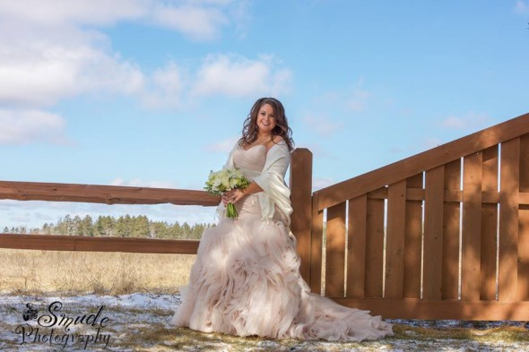 wedding hair and airbrush makeup for brides in brainerd mn