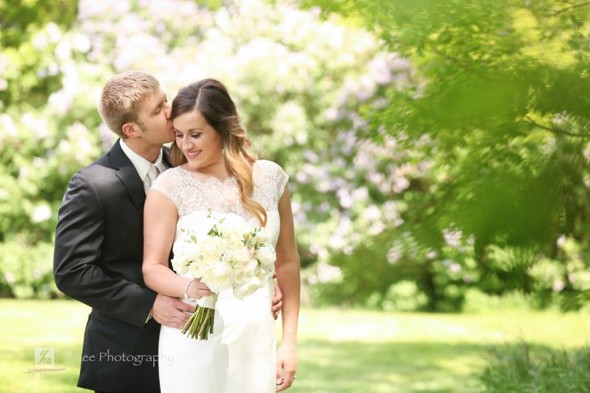 captivating beauty wedding day hair and makeup in Mpls mn