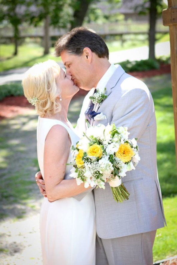 summer wedding at maddens with captivating beauty bridal hair and airbrush makeup