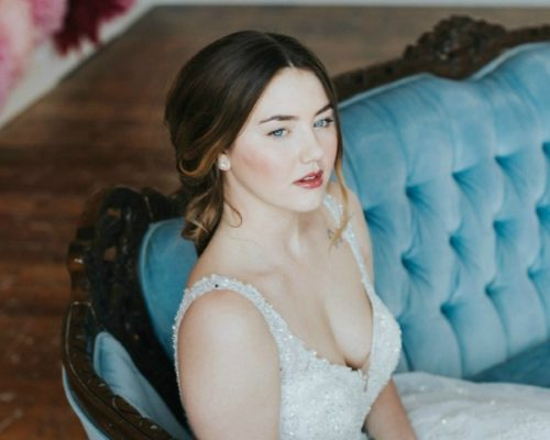 Captivating Beauty – Consignment Wedding Dresses