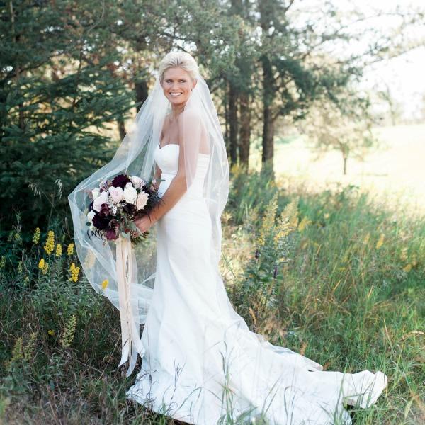 Bridal Hair & Airbrush Makeup at Maddens Resort