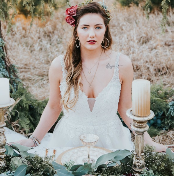 Wedding Decorator in Brainerd MN