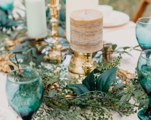 Wedding Decorating on a Budget in Brainerd MN