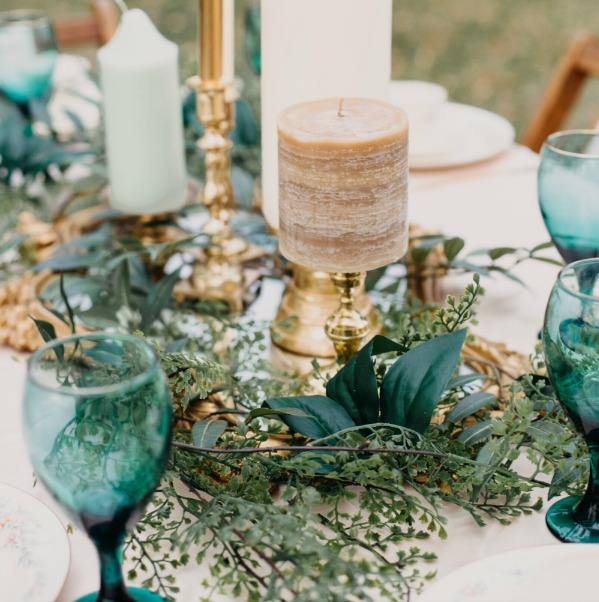 Wedding Decorating on a Budget in Brainerd MN