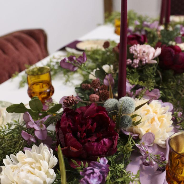 Wedding Decorators in Brainerd MN – Tablescapes