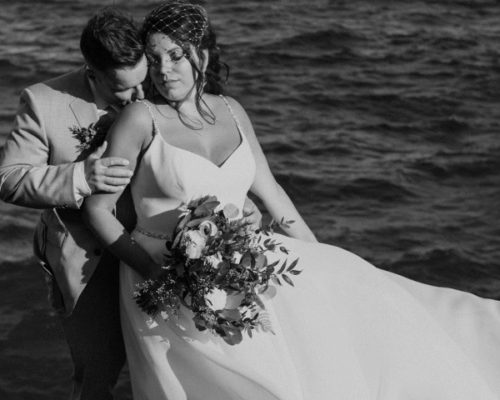 Bridal Hair & Airbrush Makeup in Tofte MN