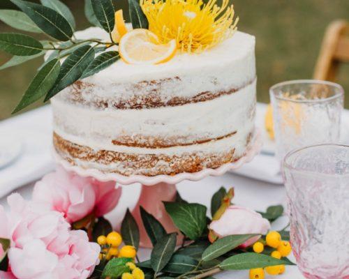 Wedding Decor for Brides in Brainerd MN