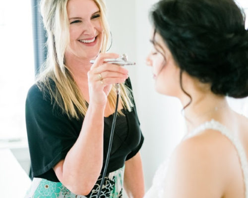 Central MN Brides with Captivating Beauty and Tim Larsen Photography