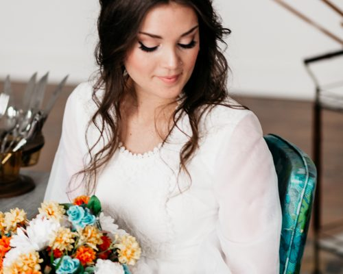 One Stop Shop for Brides in Brainerd MN