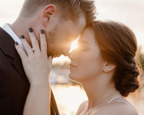 Gull Lake Makeup and Hair Artists for Brides